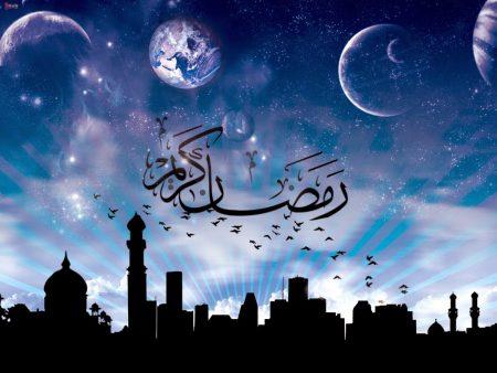 صور رمضان كريم 2020 خلفيات رمضانية جديدة 5