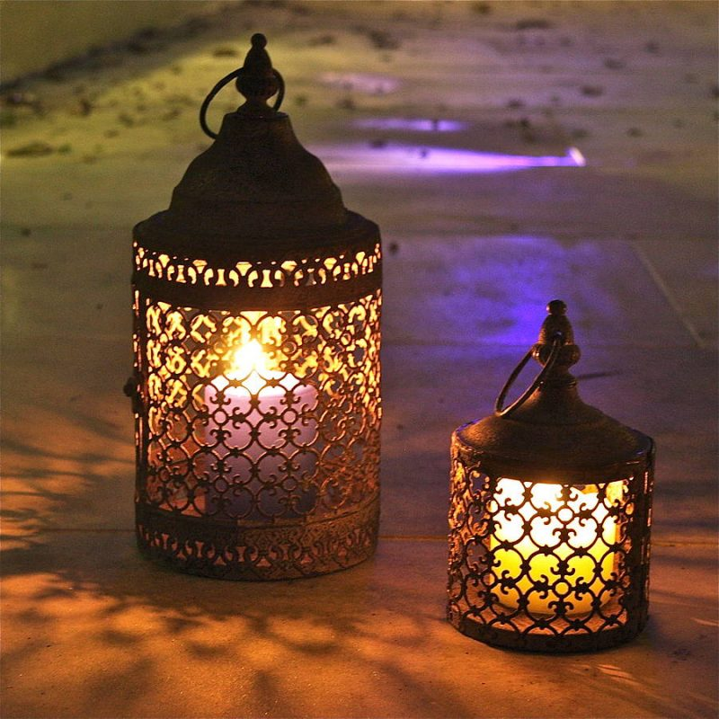 عن فانوس رمضان 2020 3