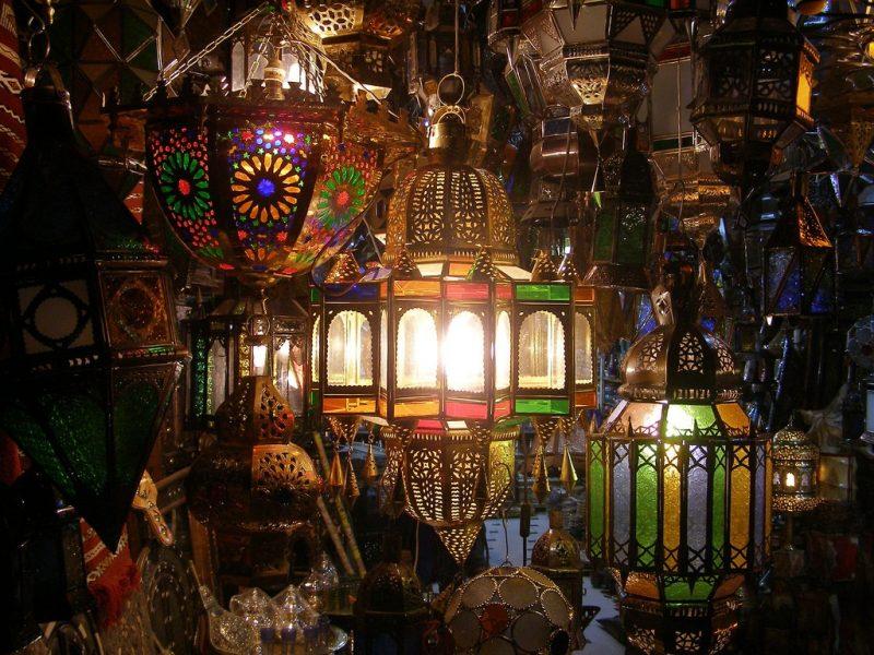 عن فوانيس رمضان 2020 2