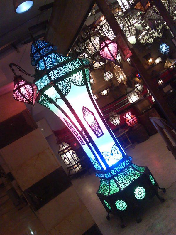 فانوس رمضان 2020 خلفيات فوانيس رمضانية 15