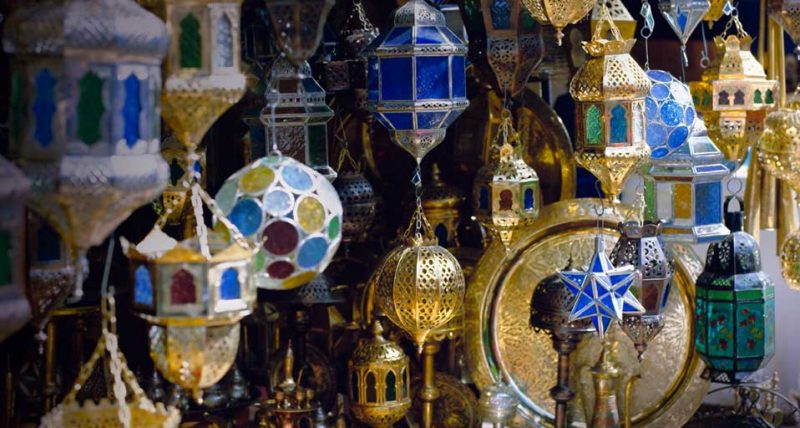 فانوس رمضان 2020 فوانيس رمضان 10