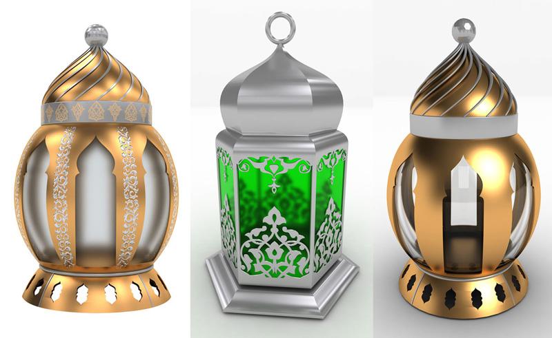 فانوس رمضان 2020 فوانيس رمضان 30