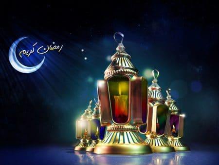 فوانيس رمضان 2020 1
