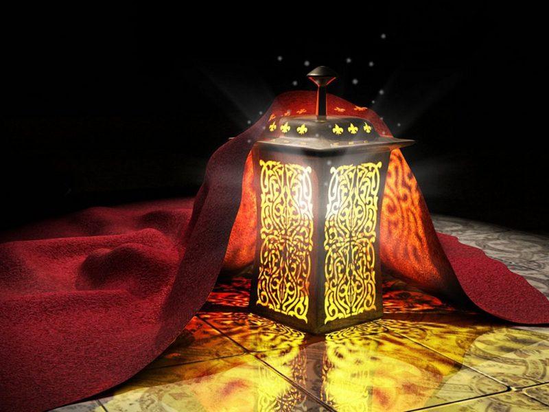 شهر رمضان 2