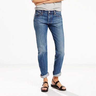 جينز بنات 1