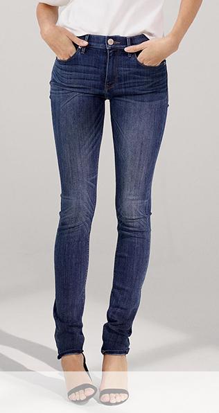 جينز بنات 2