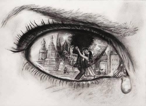 دموع 1