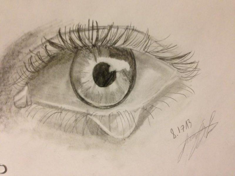 العيون 1