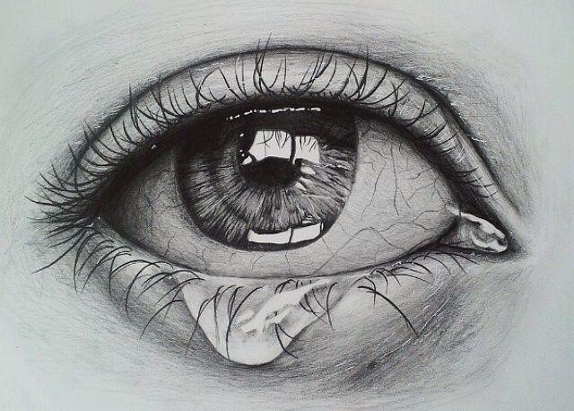 دمعه العين 1