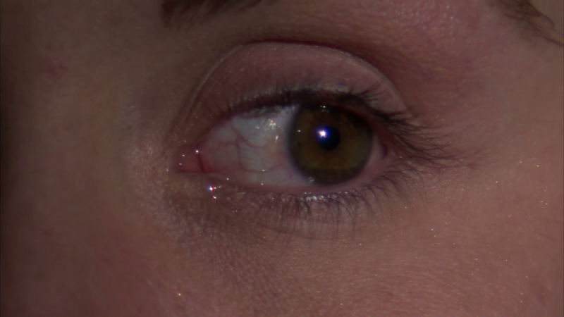 دموع عيون بنات