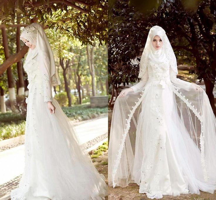 اجدد فساتين زفاف2021 3