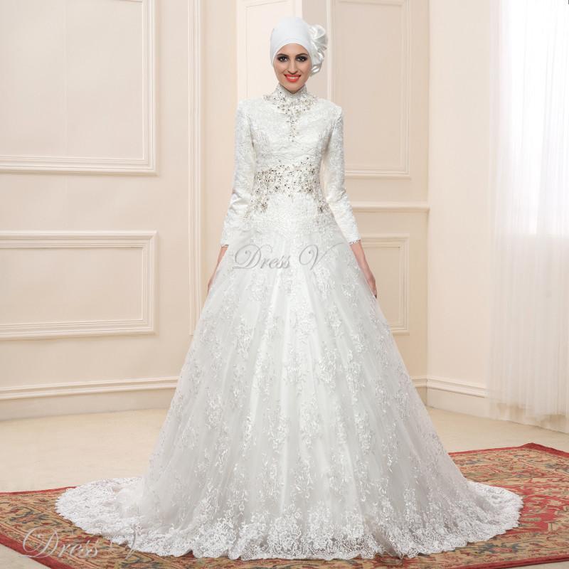 اجمل صور فساتين زفاف 2021 2