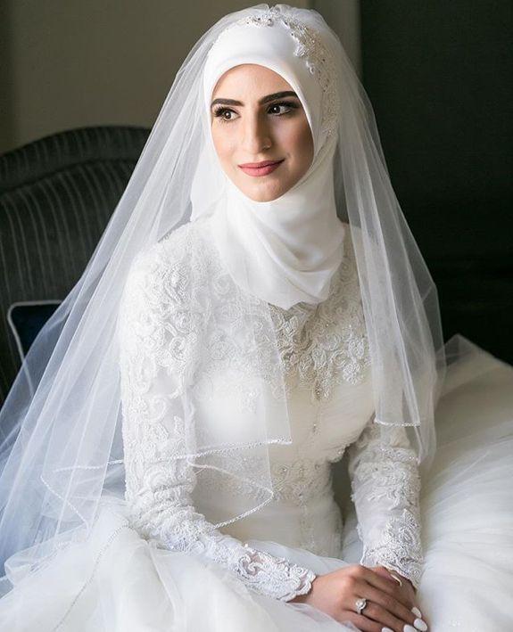 احدث فساتين زفاف 2021 2
