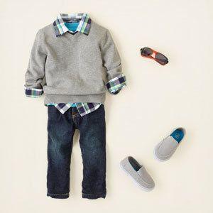 ملابس اولاد 2021 1