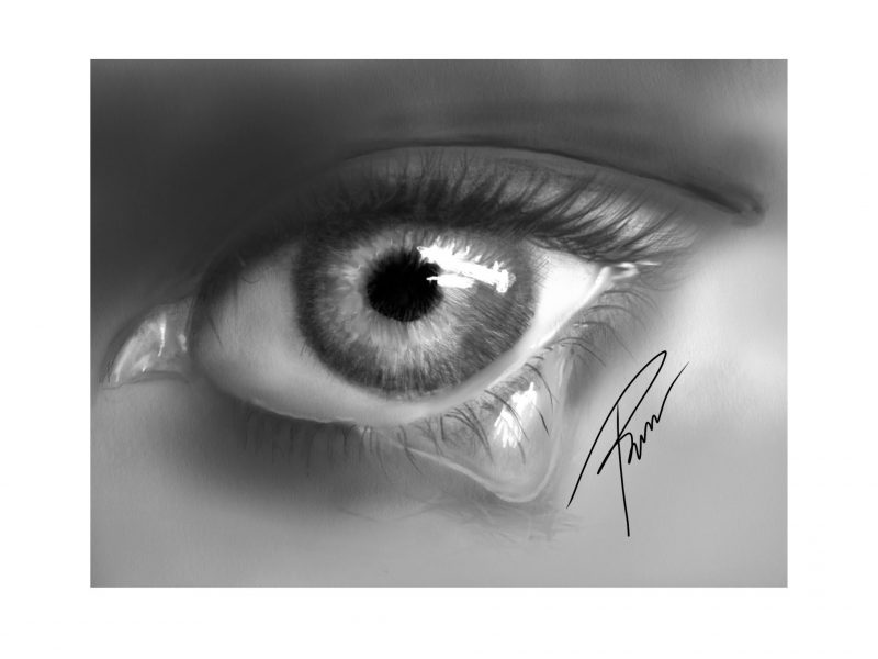 دموع العين 3