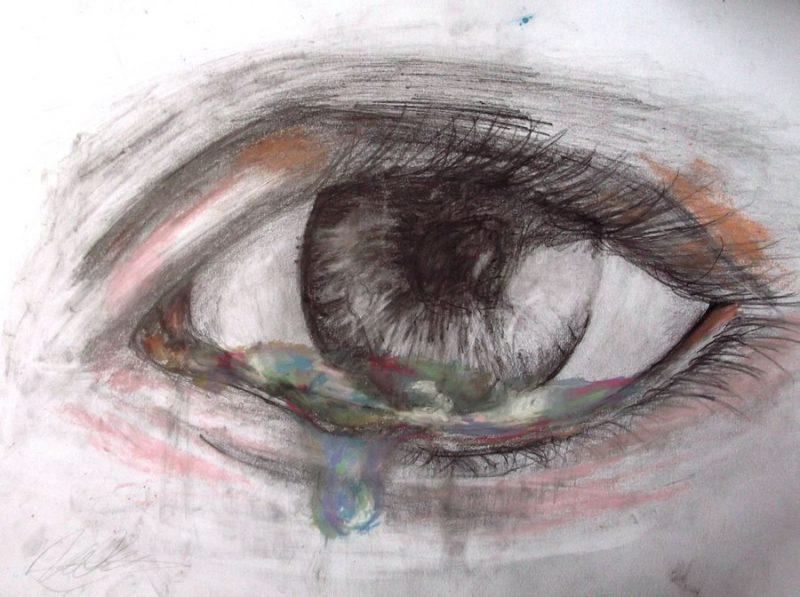 دموع العيون 2