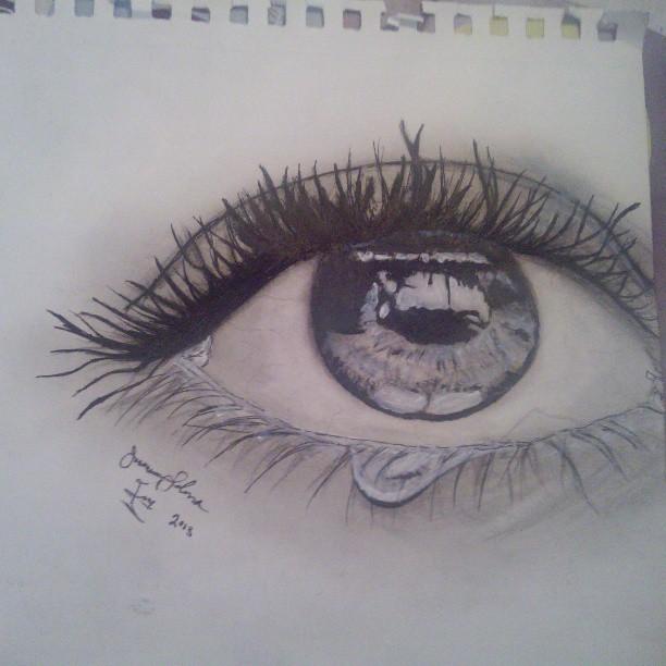 دموع العيون 3