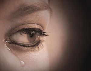صور دموع العيون 2