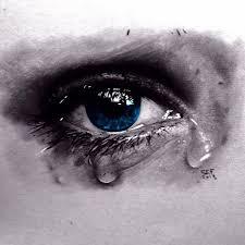 صور دموع العيون 4