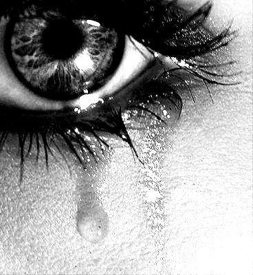 صور دموع عيون حزينة 2