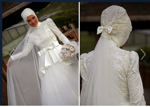 فساتين زفاف جديدة 2021 1