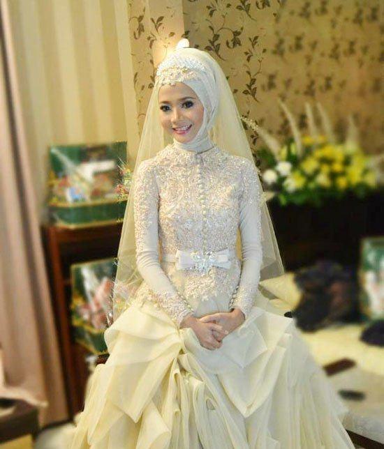 فساتين زفاف جديدة 2021 2