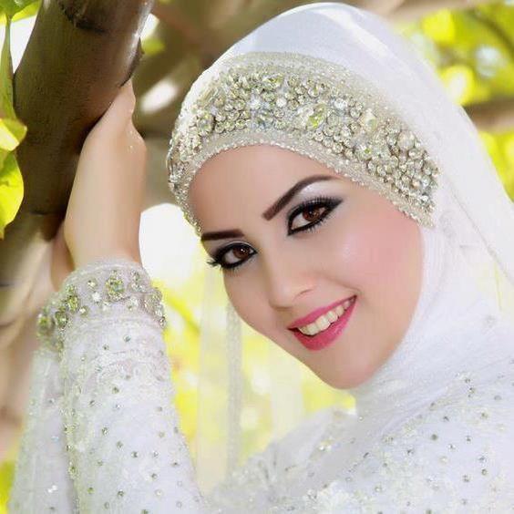 فساتين زفاف شيك2021 2