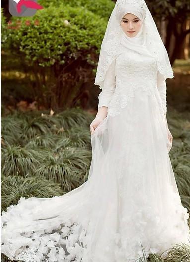 فساتين زفاف2021 حلوة 2