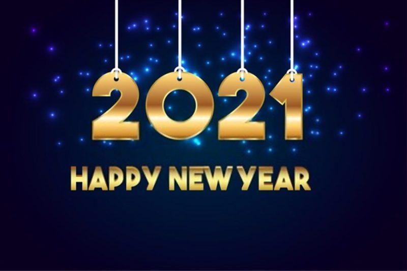 صور رأس السنة الميلادية 2021 1