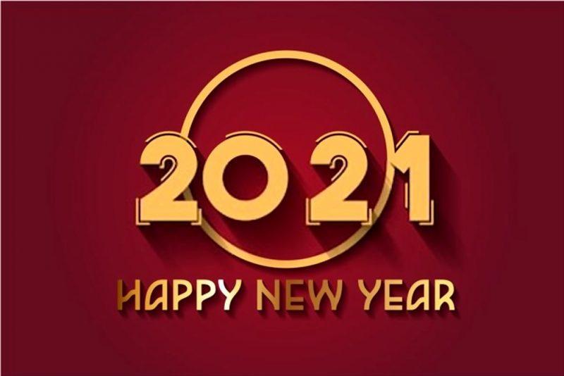 صور رأس السنة الميلادية 2021 3
