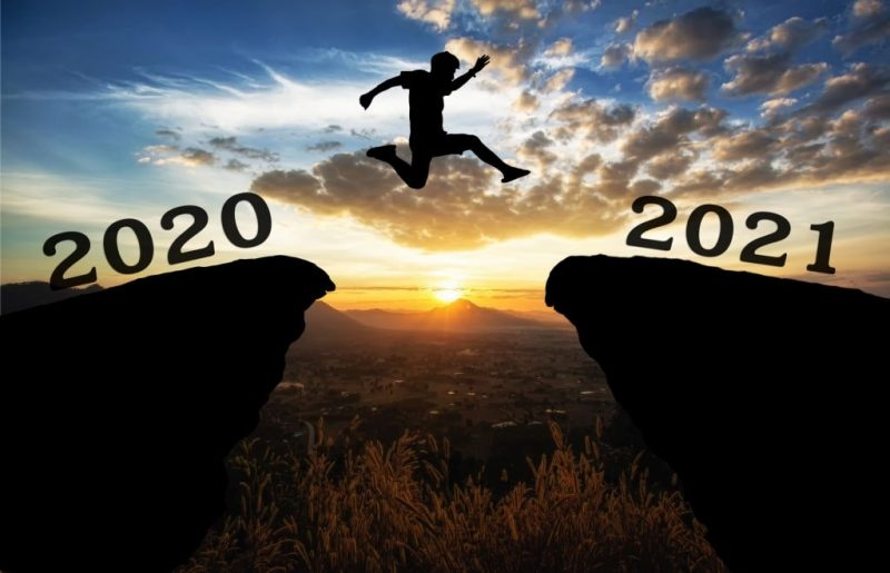 العام الجديد 2021 بالصور 3