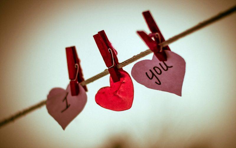حب رمزيات و خلفيات حب 2