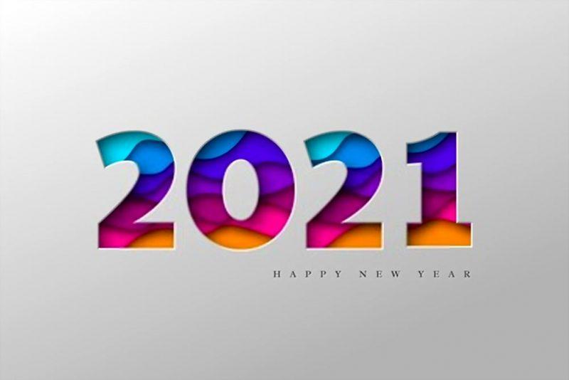 تهنئة 2021