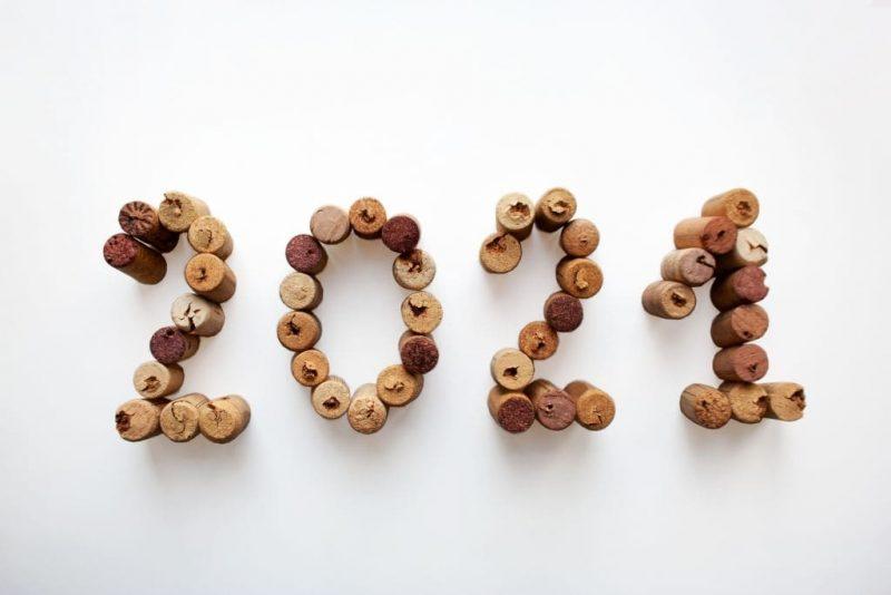 تهنئة العام الجديد 2021 راس السنة الميلادية بطاقات و رمزيات تهنئة 1