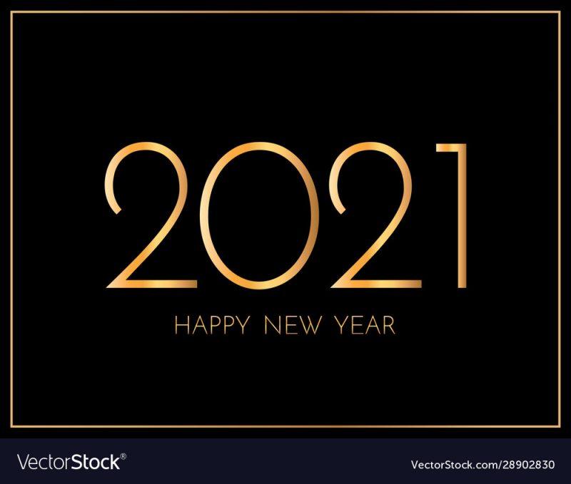 تهنئة 2021 العام الميلادي الجديد راس السنة الميلادية 12