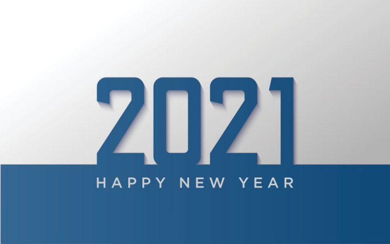 تهنئة 2021 العام الميلادي الجديد راس السنة الميلادية 13