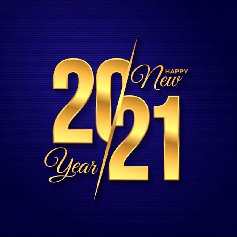 تهنئة 2021 العام الميلادي الجديد راس السنة الميلادية 15