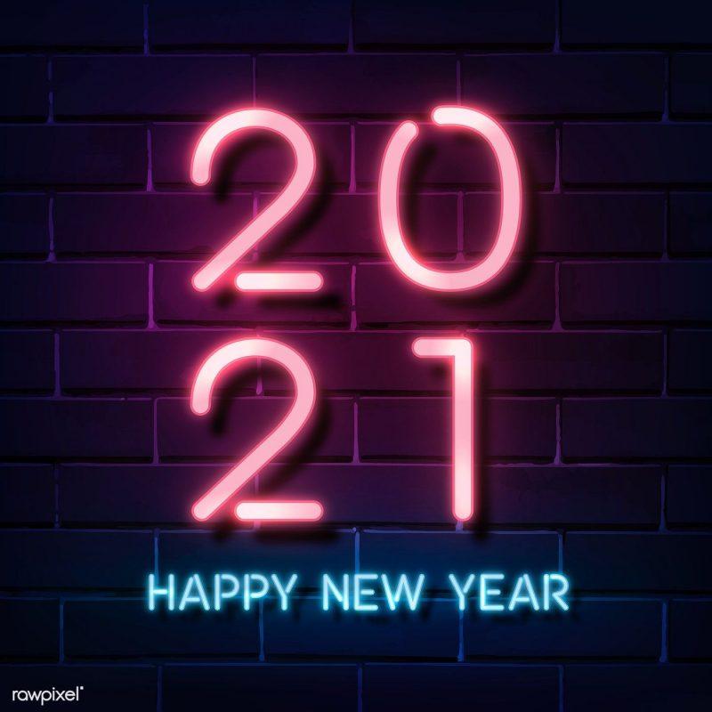 تهنئة 2021 العام الميلادي الجديد راس السنة الميلادية 20