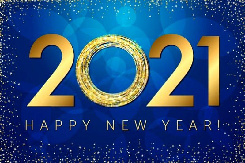 تهنئة 2021 العام الميلادي الجديد راس السنة الميلادية 27
