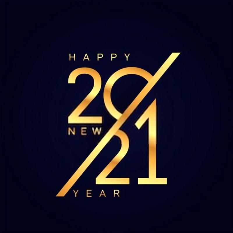 تهنئة 2021 العام الميلادي الجديد راس السنة الميلادية 28