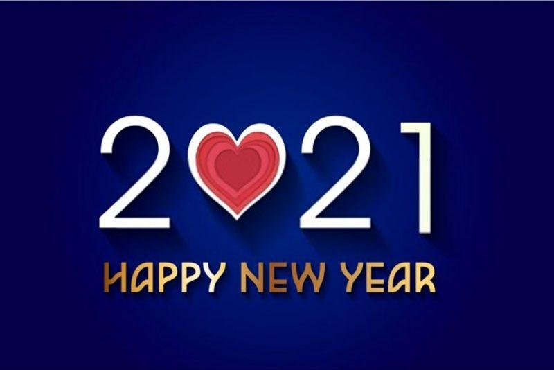 تهنئة 2021 العام الميلادي الجديد راس السنة الميلادية 30