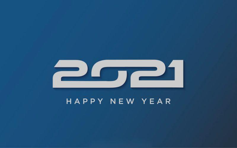 تهنئة 2021 عام جديد 1