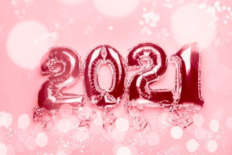 سنة جديدة 2021 1