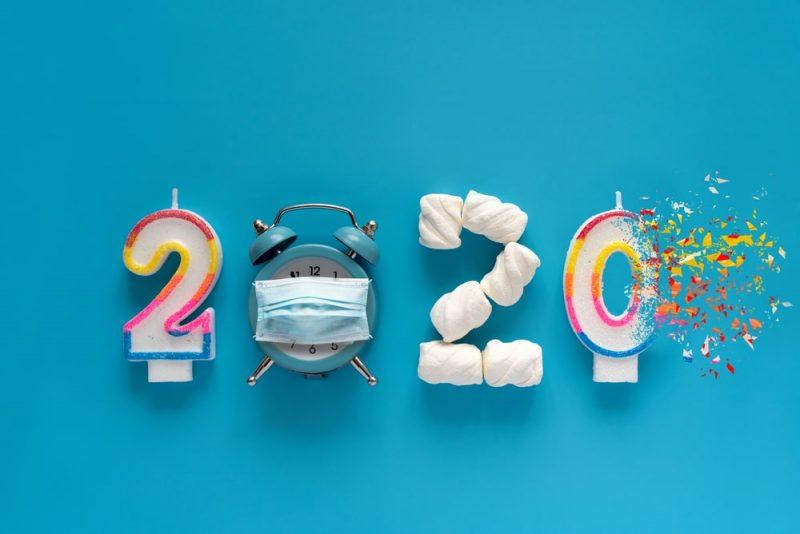 سنة جديدة 2021 3
