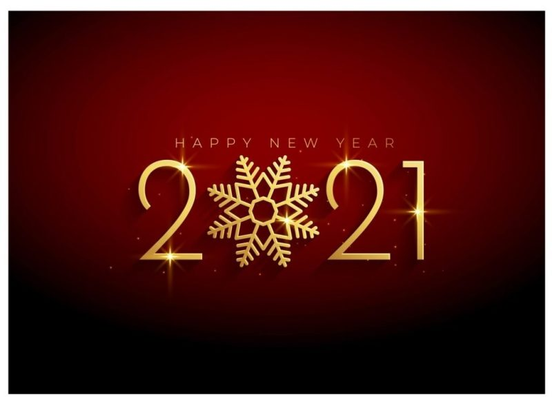 عام جديد 2021 1