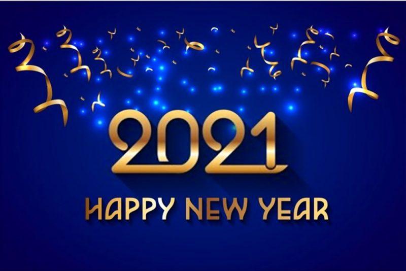عام جديد 2021 2 1