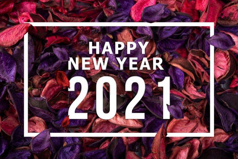 مكتوب عليها هابي نيو ير happy new year 2021 1