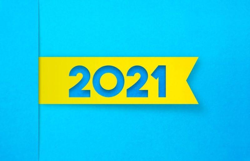2021 2