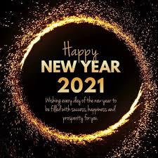 2021 happy new year 3