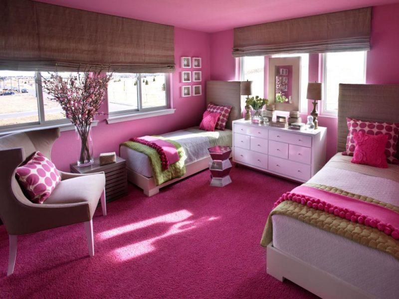غرف بنات 2021 2